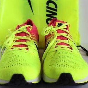 9061244b3b9 Nike Shoes - NIKE FLYKNIT STREAK MULTI-COLOR SZ 7 unisex